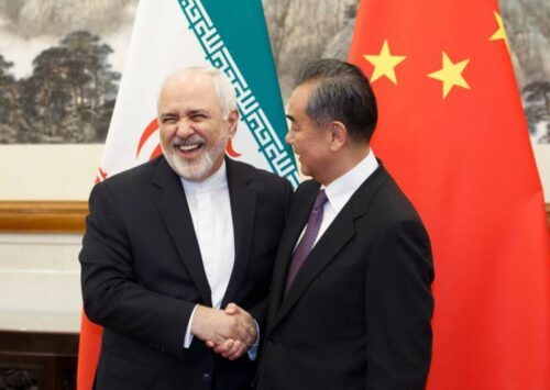 Why does China keep buying oil from Iran? Look at China and Iran's long history of political and economic ties