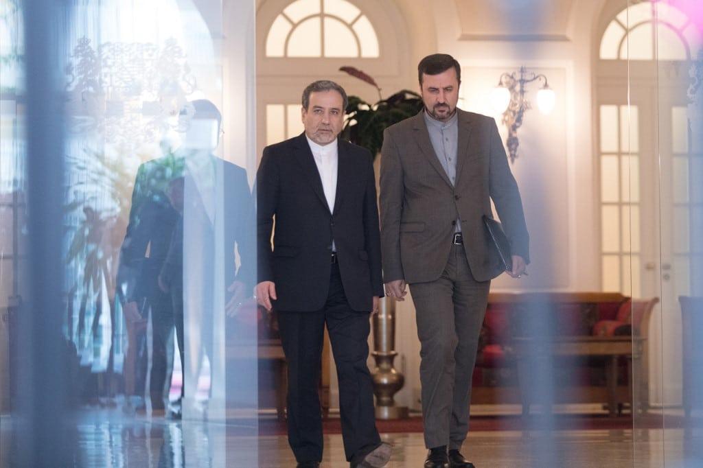 Specials- EU iran trade
