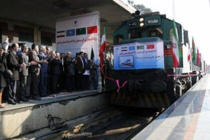 مبادرة الصين، حزام واحد، طريق واحد ستشمل بشكلٍ شبه مؤكد إيران