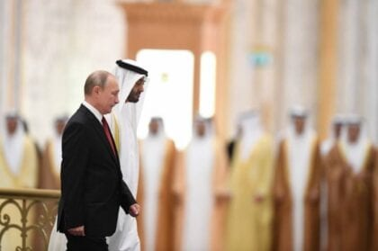Examining the Implications of Russia's Growing Influence in the Middle East