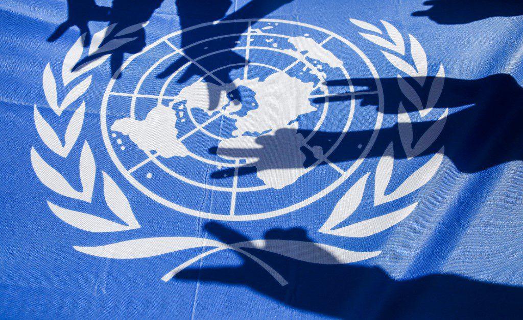 Specials- UNRWA