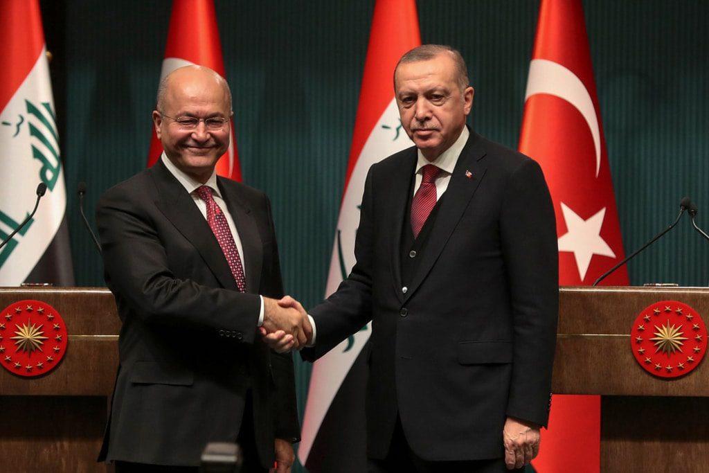 Specials- Erdogan and Salih