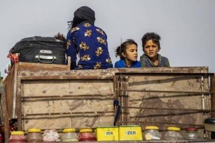 الأكراد غير قادرين على الإتحاد في وجه العدوان التركي