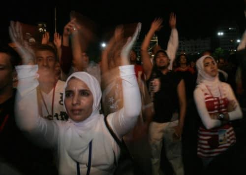 موسيقى الراب في المغرب، مشهدٌ مزدهر وديناميكي