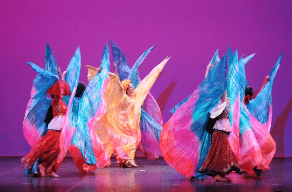 Specials- Cairo Opera House