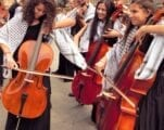 The Palestine Youth Orchestra in Europe: An Ode to the Love of Music, Life and Palestine