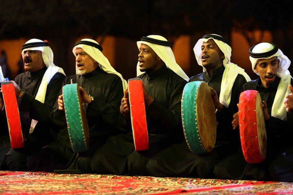 saudi music