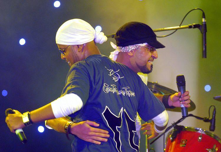 Saudi Arabia's Hip-Hop Is Working on A New Identity