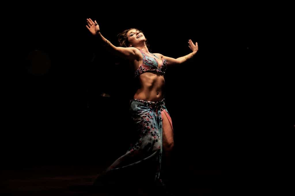 belly dancing egypt