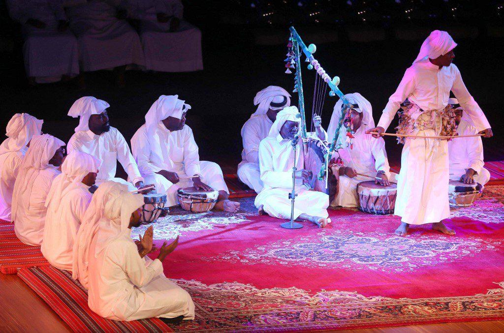 Kuwaiti music