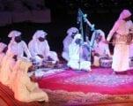 الموسيقى الكويتية: إيقاعات الصحراء والبحر