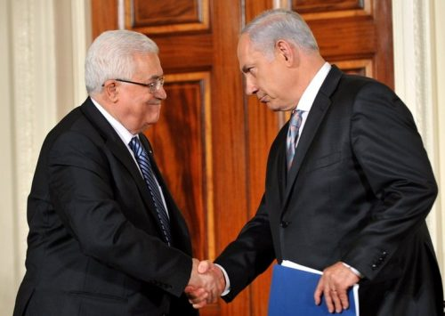 Still No 'Partner for Peace' Between Israel and Palestine