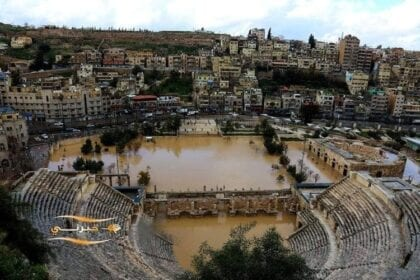 To Prevent Water Shortages, Jordan must Act without Delay