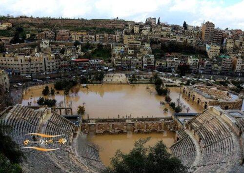 لمنع نقص المياه، يتعين على الأردن العمل دون تأخير