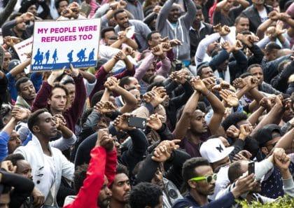 Israel Flip-Flops on Asylum Seekers' Plan