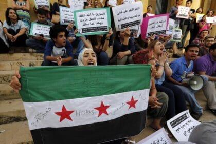 Racist Rhetoric Against Syrians in Lebanon on the Rise