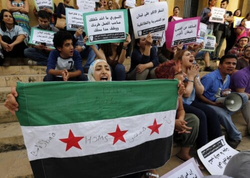 Racist Rhetoric Against Syrians in Lebanon on the Rise