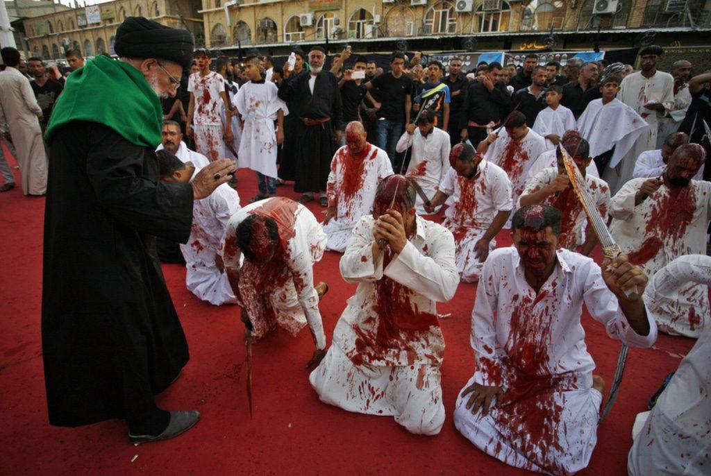 Shia Islam- Ashura