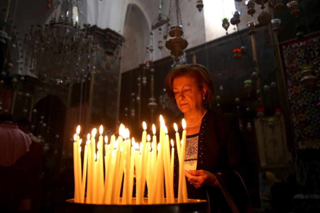 Specials- Christian armenian