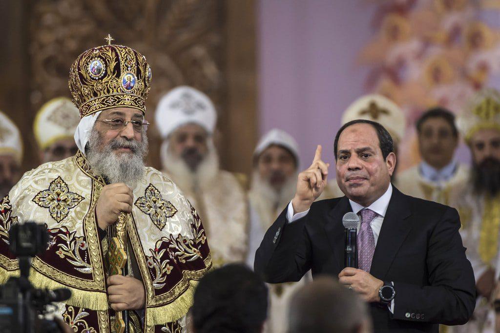 Specials- Copts