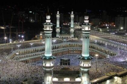 العُمرة: سُنّة المسلمين الأكثر حباً