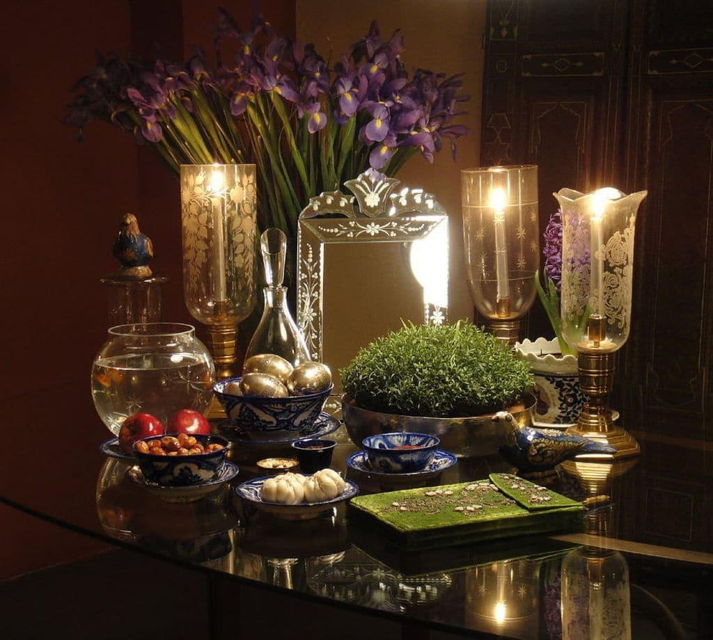 Specials- Nowruz