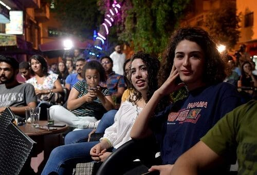 Young Arabs are Changing their Beliefs and Perceptions: New Survey
