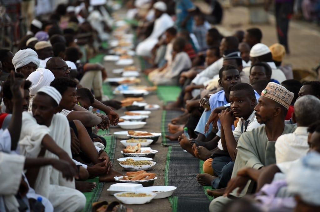 Ramadan sudan