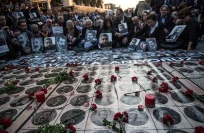 The Armenian Apostolic Church: Continuity and Change