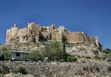 The Hashashin: Shia Islam's Mysterious Sect