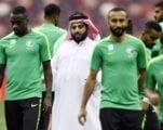 غضبٌ مصري في ظل تدخل وزيرٍ سعودي في دوري كرة القدم
