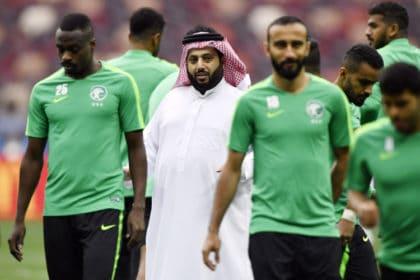 Egypt Furious over Saudi Minister's Meddling in Football League