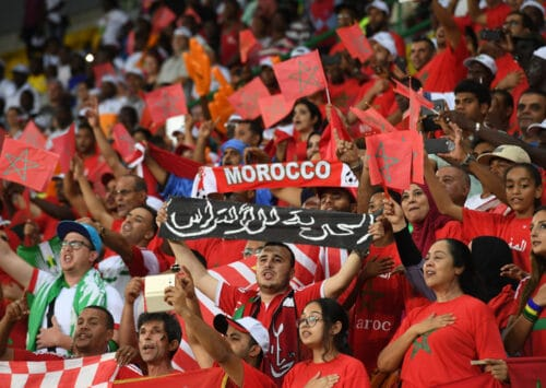 Morocco's Football Ultras: From Super Fans to Social Movement