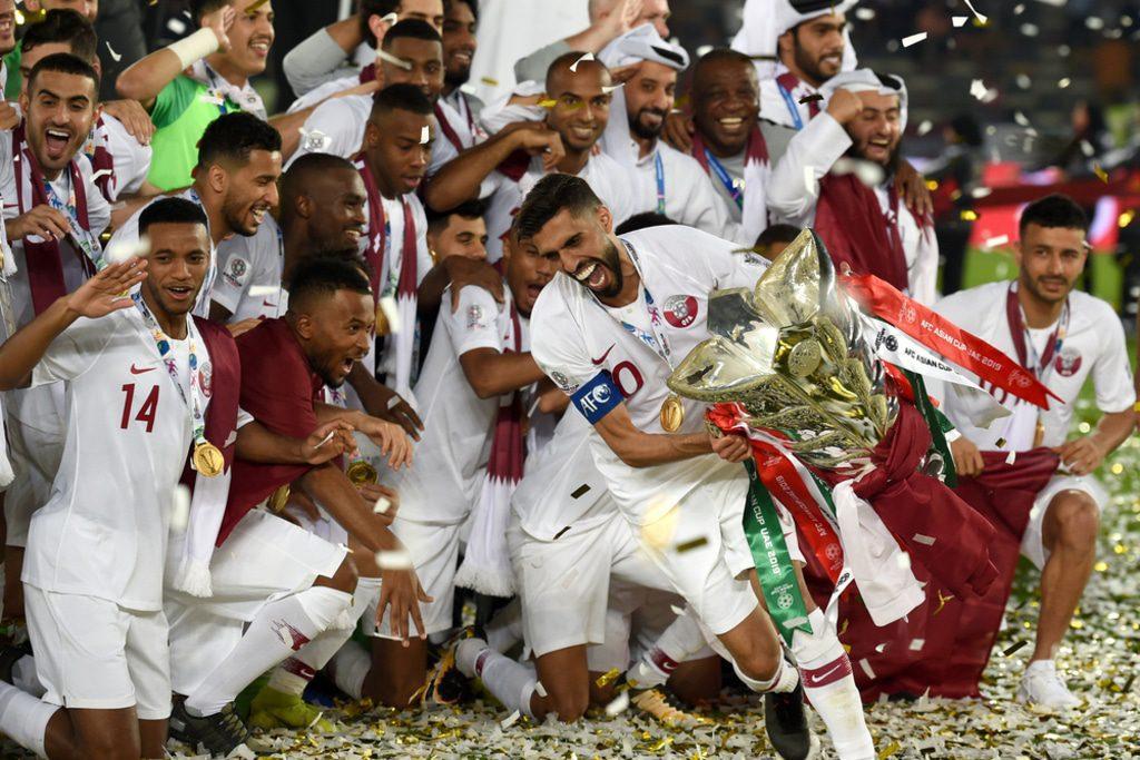Specials- Asian cup 2019