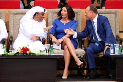 دول الخليج تتنافس على بناء العلاقات مع إسرائيل