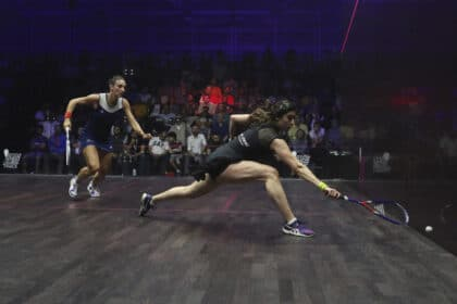 How Egypt Became a Global Squash Champion