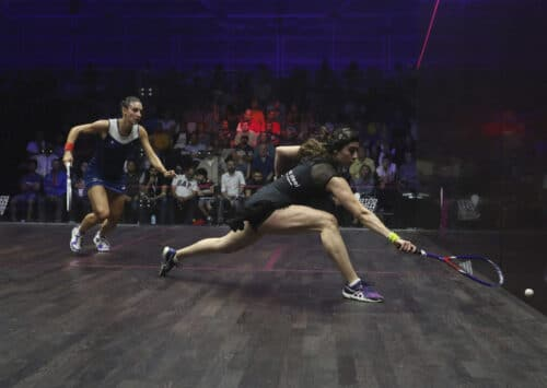 How Egypt Became a Global Squash Champion