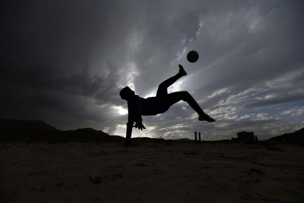 Sports- Yemeni sport