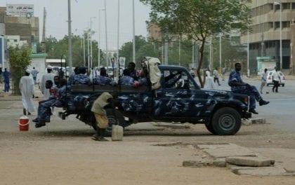 الخرطوم تقمع مظاهرات الاحتجاج ضد تردي الأوضاع الاقتصادية