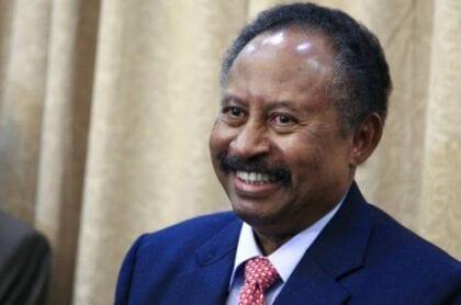 رئيس وزراء السودان الجديد يواجه تحديات كبيرة