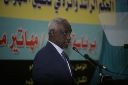 علي عثمان طه: أربعون عاما في قيادة الحركة الإسلامية