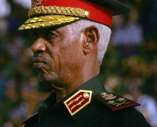 New VP Appointed in Sudan as President Struggled to Hold on to Power