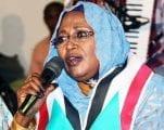 Sudan-faces-Badria Sulaiman
