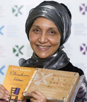 الروائية السودانية ليلى أبو العلا: العالمية من بوابة الدين والغربة