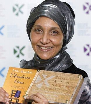 Sudanese Novelist Leila Aboulela Becomes International Figure Through Religion, Alienation
