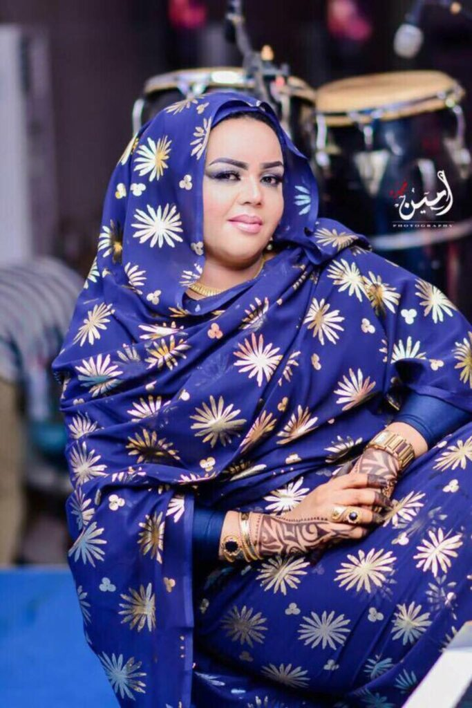 Sudan- Nada Al-Qalaa