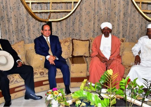 Sudan's National Dialogue: A Real Outcome or A Buying-time Process?