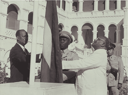 Sudan: Democracy and Military Coups (1958 – 1983)