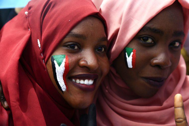 In Sudan, Revolution Propelled by Women
