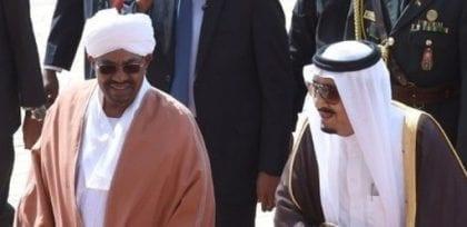 Sudan's Loyalties Tested as Qatar Crisis Widens